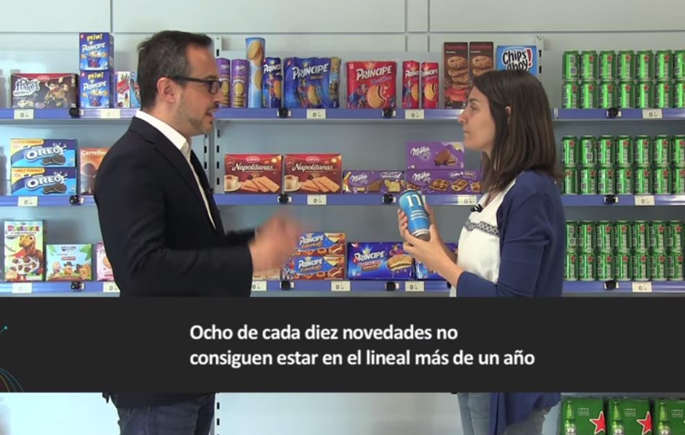 Precio y promoción ganan frente a una innovación ligth en productos y tiendas