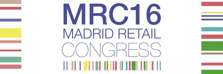 16 claves para no perderse Madrid Retail Congress #MRC16