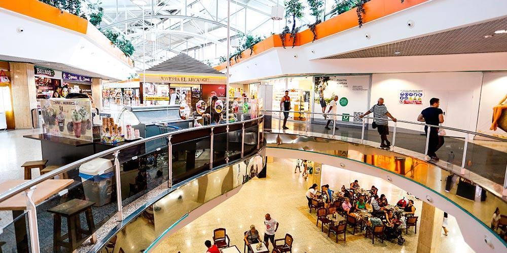 La inversión en retail cae en Europa en el primer semestre