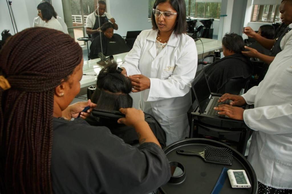 L'Oreal abre en Sudáfrica  su séptimo centro mundial de I+D
