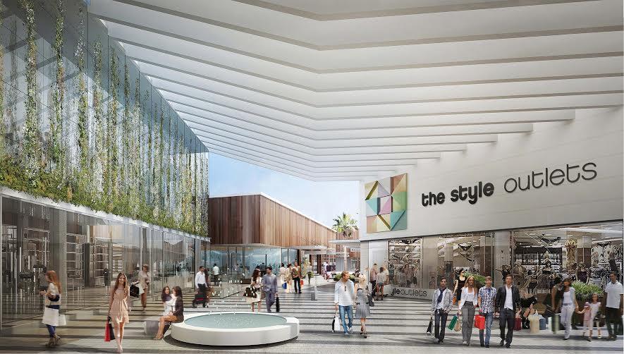 Viladecans The Style Outlets abre proceso de empleo. Hasta el 30 de julio