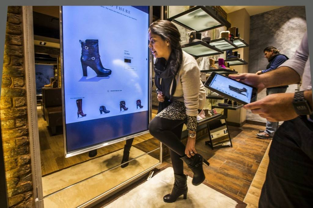 ugg interactive store washingtonpost