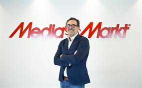 Xavier Rofes, director de compras de Media Markt Iberia