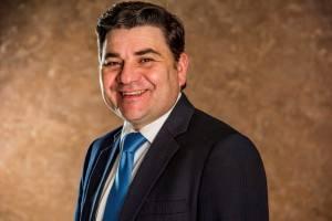 Fallece en accidente en Rusia, Mario Miguelañez, director general de la empresa de golosinas