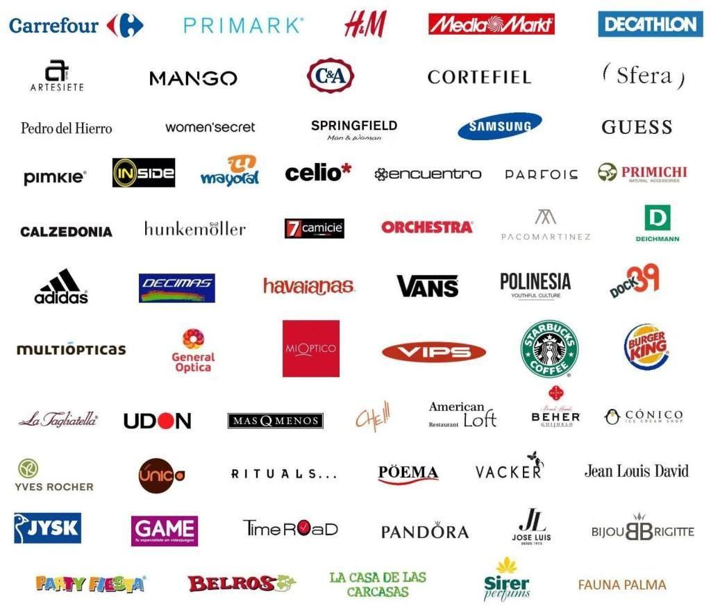 Todo a punto para la apertura de FAN Mallorca Shopping con una completa oferta