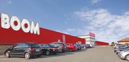 Mrc16 retailers sin medida negocios sin complejos for Muebles boom lleida