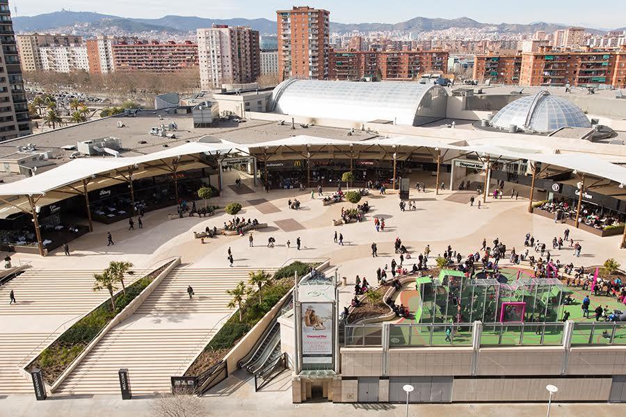 Diagonal Mar confía en que el ayuntamiento de luz verde a su proyecto de reforma
