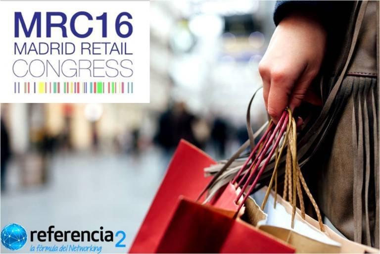 Speed-networking y Cross Elevator, relaciones profesionales dinámicas en #MRC16