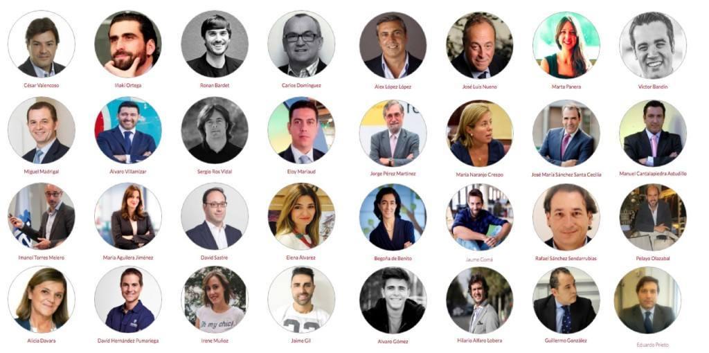 Más de 50 ponentes con visión de futuro, en Madrid Retail Congress #MRC16