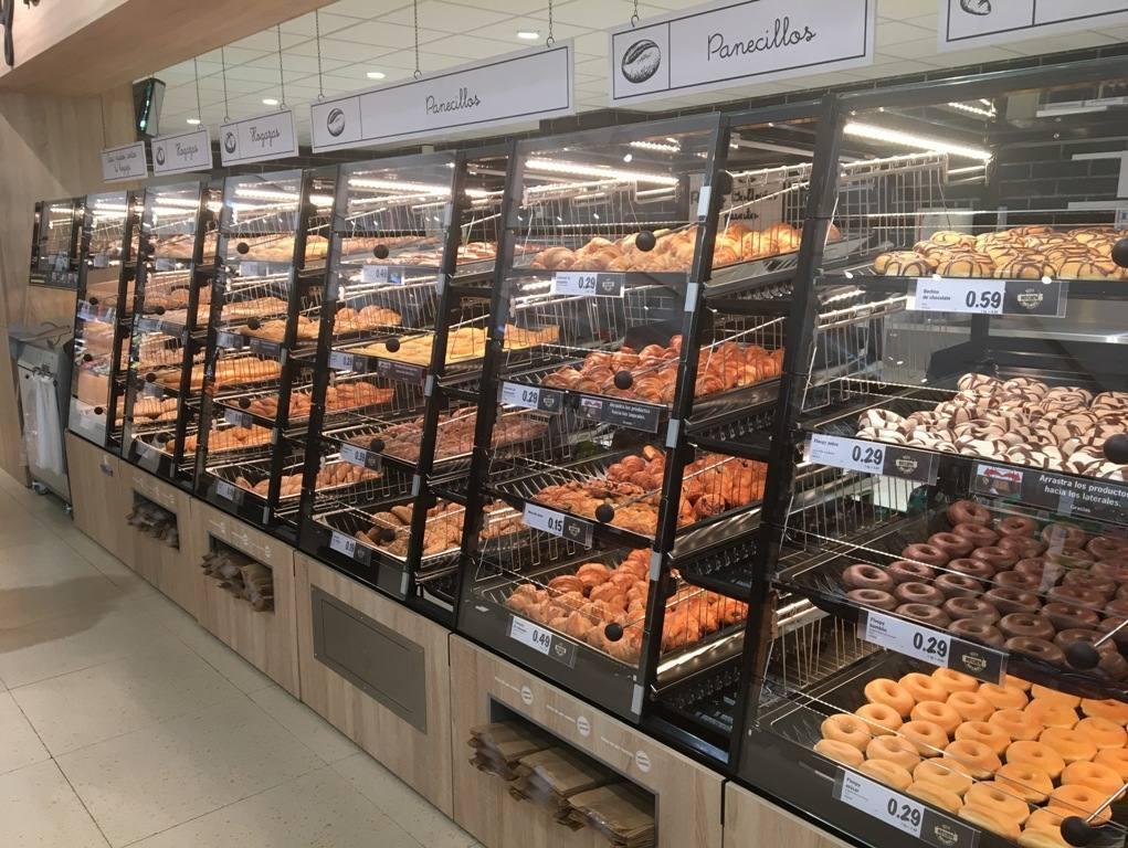 Lidl cierra el mes de octubre con siete nuevos supermercados