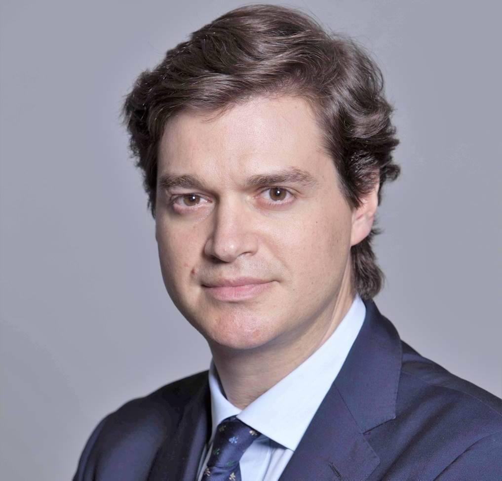 Victor Pérez Díez, director del área Internacional del Grupo IFA