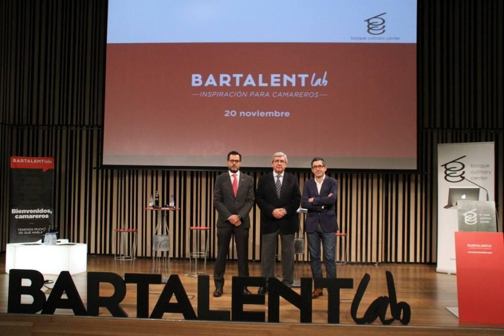 Coca Cola impulsa Bartalent Lab, comunidad online para los camareros