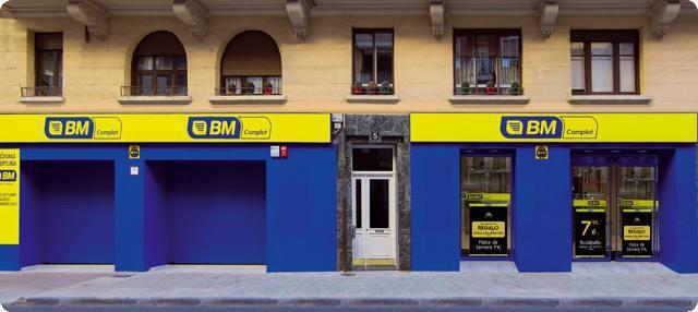 Retail se mueve. BM Supermercados, Consum y Grupo Miquel, suman tiendas