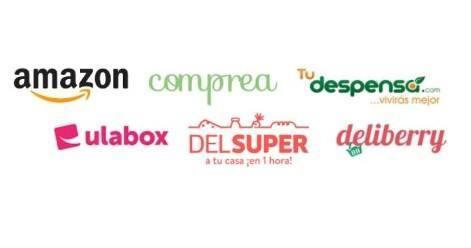 Cesta de la compra. eCommerce y supermercados regionales, dos canales al alza