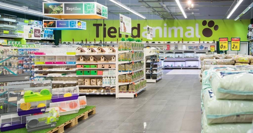 Tiendanimal adquiere los activos de Mascotamanía