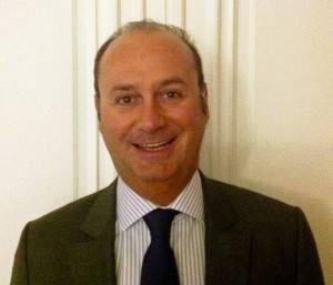 Arnaud Leglize,  director general para España y Portugal de DHL Freight