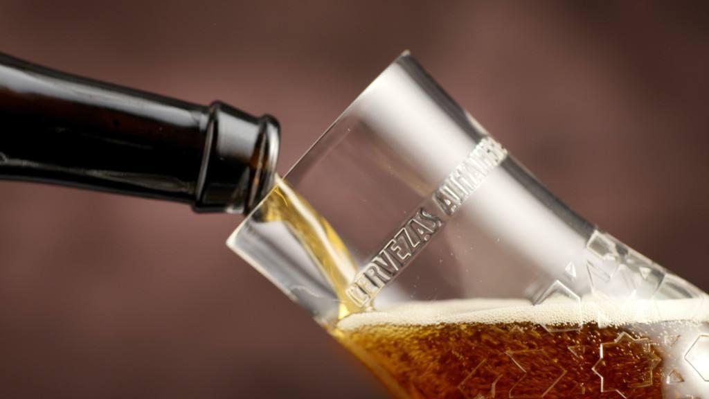 Alhambra Reserva Roja, nueva apuesta de Cervezas Alhambra en especialidades