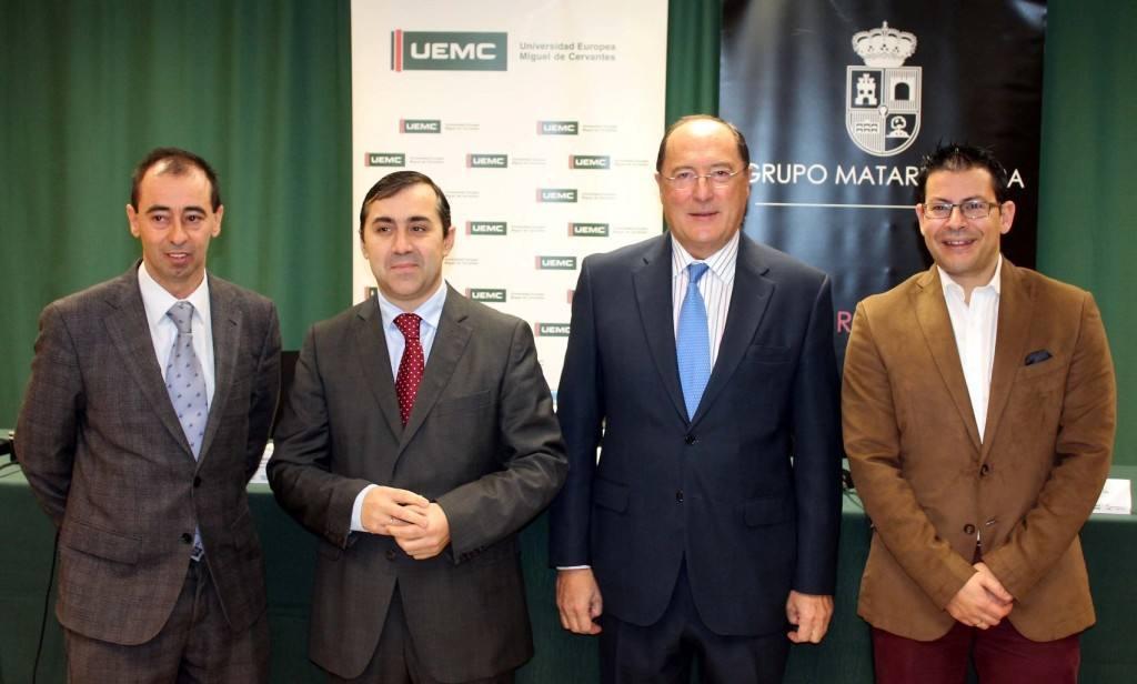 Matarromera crea el Máster en  Gestión de Empresas Vitivinícolas, 100 % online