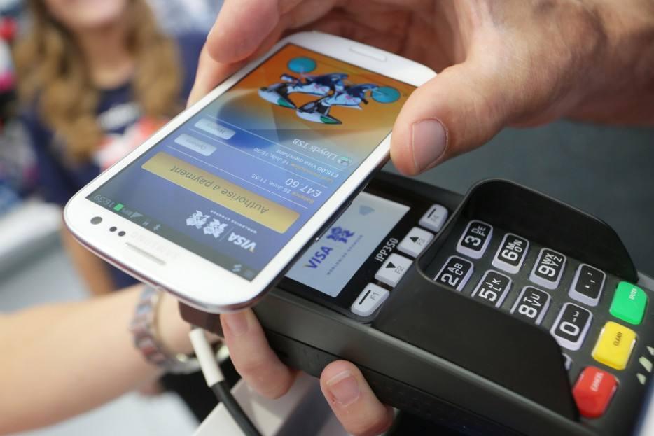 Tres de cada cuatro españoles usuarios de Internet, utiliza el pago móvil