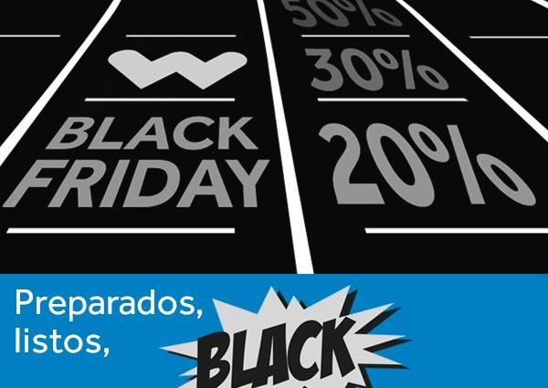 Observatorio Worten y GfK. El Black Friday desplaza a Papá Noel