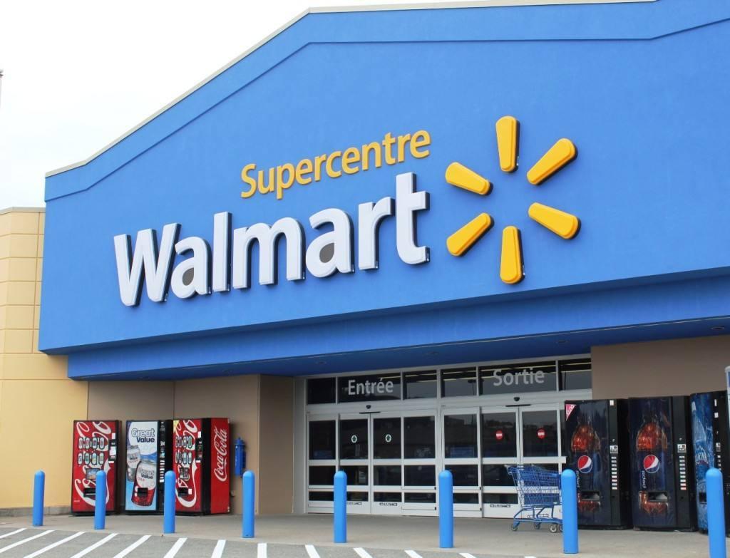 WalMart frente Amazon. Solo han pasado 20 años