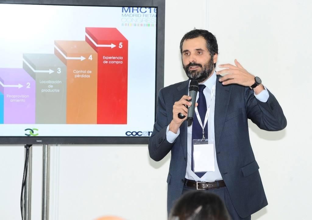 Lo plus en 2016 los talleres de madrid retail congress - Talleres cano madrid ...