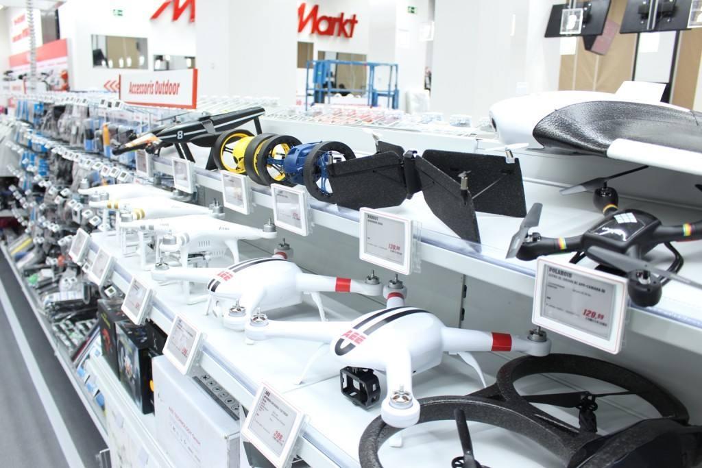 mm-drones