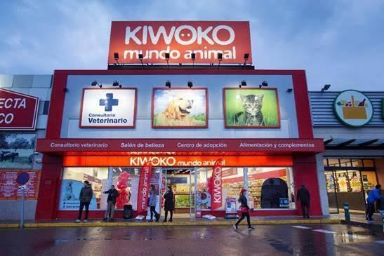 Kiwoko, tres aperturas en un mes y cierre de año con 85 tiendas
