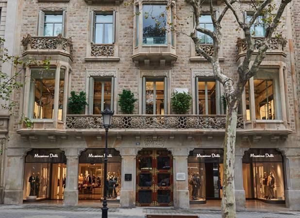 Baja rotación y sobredemanda, dispara los precios de locales en Barcelona
