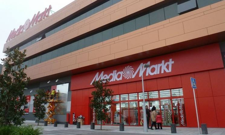 Metro-Makro y Media Markt, cada uno por su lado