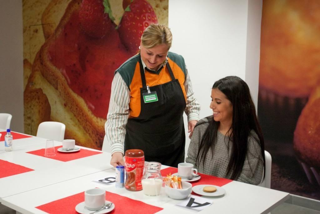 Mercadona refuerza su apuesta por Portugal con un centro de Coinnovación en Oporto