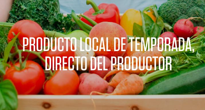 """Farmidable, la startup """"alimentación Km 0"""" para escuelas y otras comunidades de consumo"""