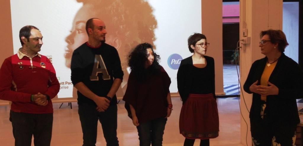 """P&G, en la primera edición en España de """"Lady Problems Hackathon"""""""