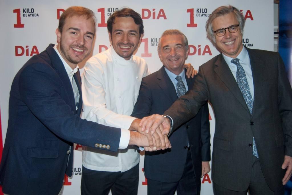 Grupo DIA y la Fundación Altius formarán a 650 jóvenes desempleados