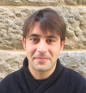 Ignacio de Ribot Director de Operaciones de Hurrynow
