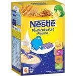 Nestlé Multicereales Pijama, cereales infantiles para antes de dormir