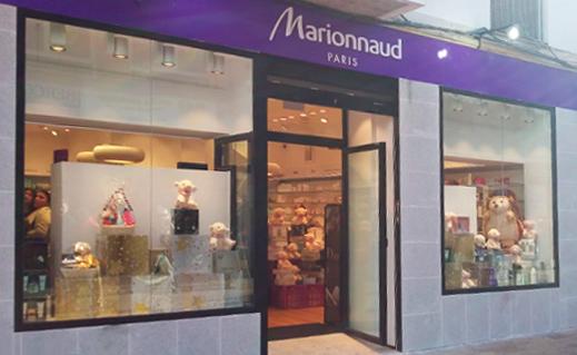 Perfumería Marionnaud