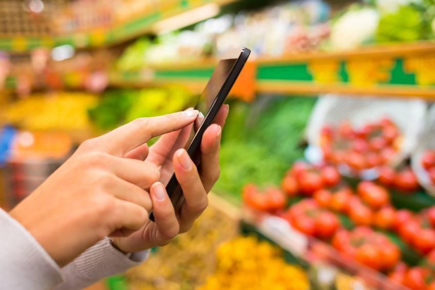 Las madres millennials planifican y buscan online, antes de ir a la tienda