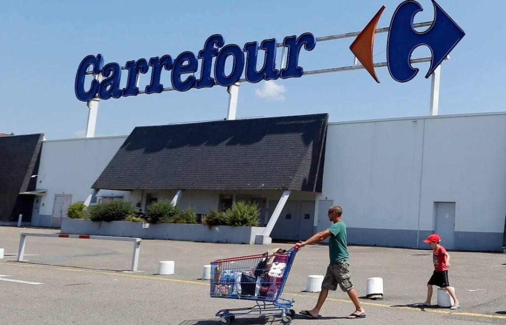 Carrefour España muestra su dinamismo en las cifras del Grupo