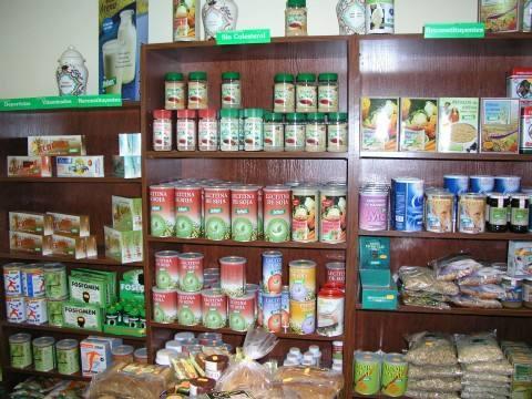La Buena Salud Del Mercado De Los Productos Dietéticos Daretail