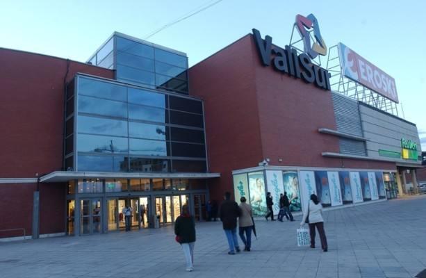 Carrefour ya es propietario y gestor del antiguo Eroski Vallsur en Valladolid