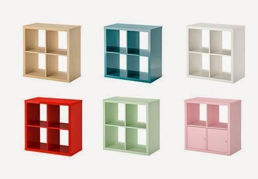 Venta Estanteria Ikea.Estanterias Y Sillones En El Top 10 De Productos Mas Vendidos En