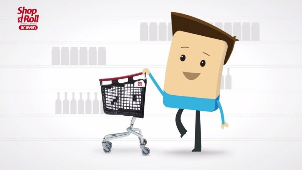 Instore. Los cinco momentos clave en el proceso de compra