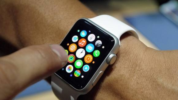 'Wearables'. Un mercado en lento crecimiento dominado por Apple