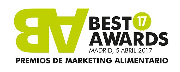 Best Awards, los Premios de Marketing Alimentario, por primera vez en Madrid
