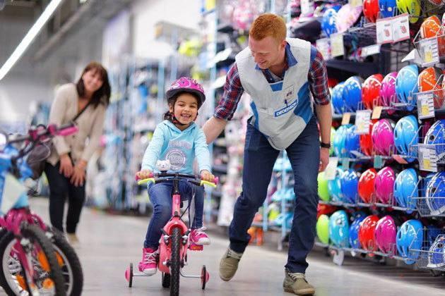 """Decathlon, Mercadona e Ikea, las marcas retail menos """"prescindibles"""""""