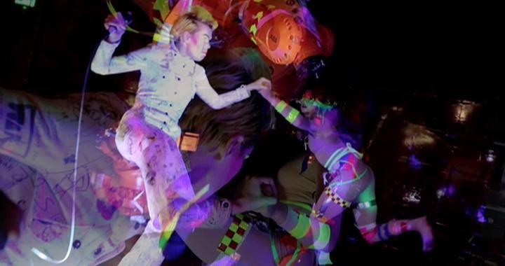 """IED Fashion Tech Show """"ECOcyborg"""" . El futuro de la moda en MWC"""