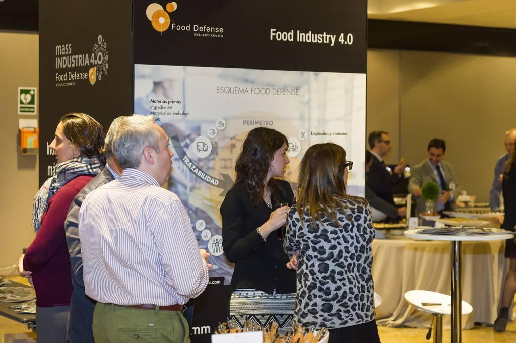 Food Defense y la protección del suministro alimentario de ataques intencionados