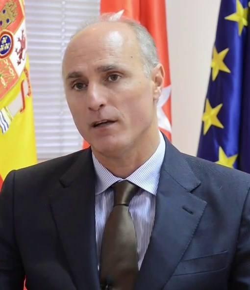Ignacio sanchez Villares