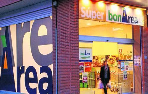 BonÁrea de Guissona abrirá un supermercado en Épila- Zaragoza
